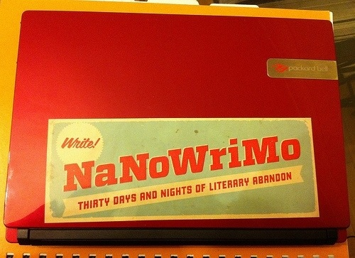 My 10 Not So Secret Secrets to Winning NaNoWriMo (2/2)