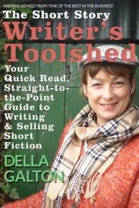 Editing A Novel - Tips From Della Galton